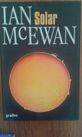 Solar, de Ian McEwan