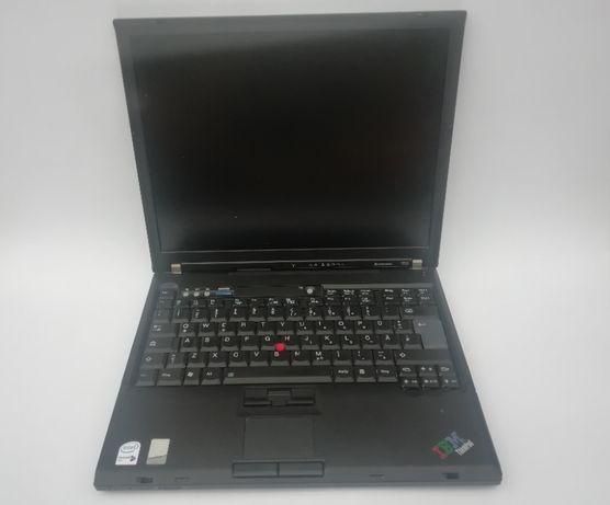 Laptop IBM Lenovo ThingPad mały biznesowy!