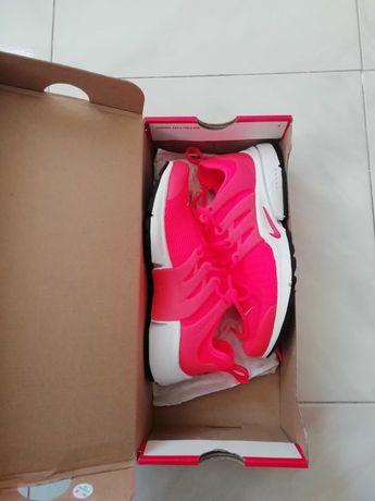 Tenis Nike Air Presto (novos)