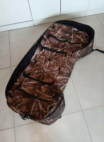 Kufer torba  na qada