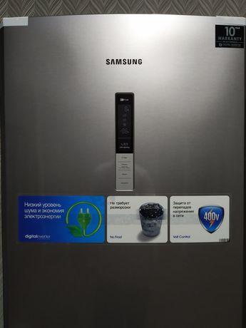 Продам Холодильник Samsung RL48