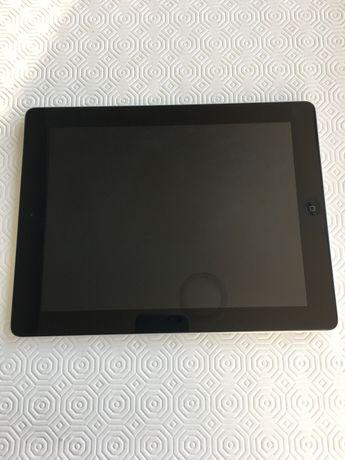 iPad 4ª Geração 16Gb