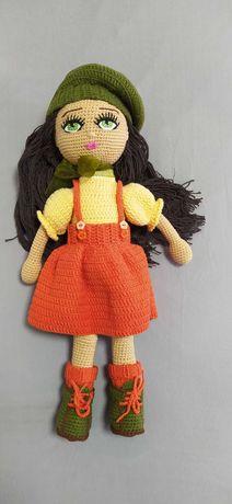 Лялька амігурумі кукла амигуруми 40см