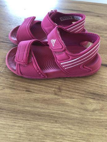 Sandały sandałki adidas 23