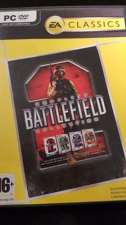 Battlefield 2 Edycja kompletna / Complete Edition PC