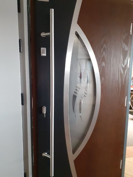 Drzwi Kompozytowe po wystawkowe