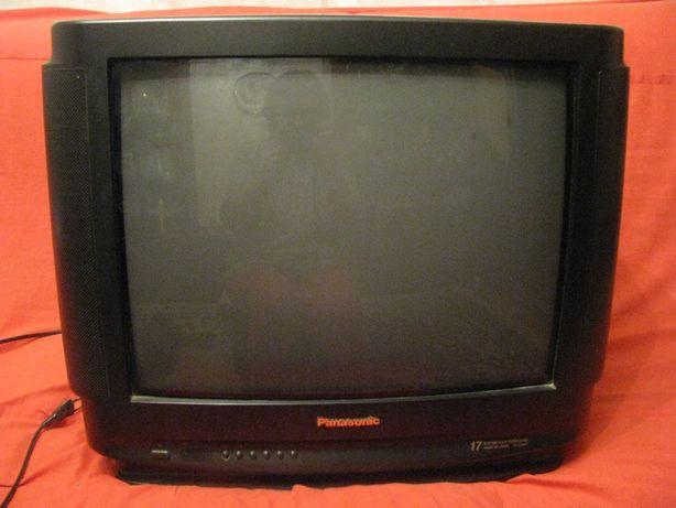 Телевизор - Panasonic - TC - 2150R - 1990 годы - Япония - оригинал.