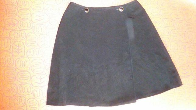 Школьные юбки 36 размер