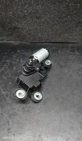 Motor Da Escova De Trás Seat Leon (1P1)