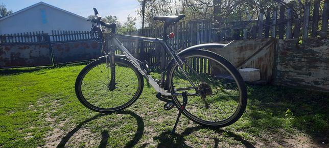 Немецкий велосипед Bocas