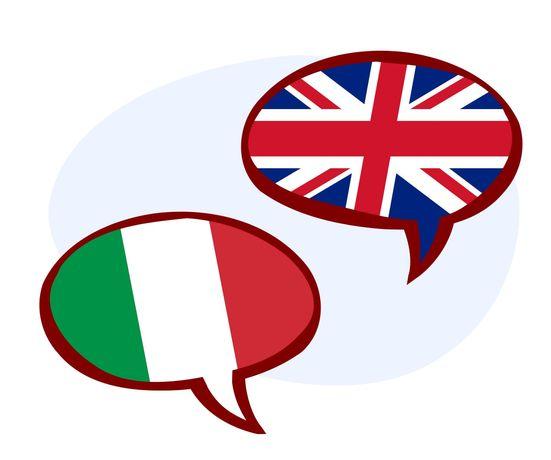 Tłumacz pisemny języka angielskiego i włoskiego