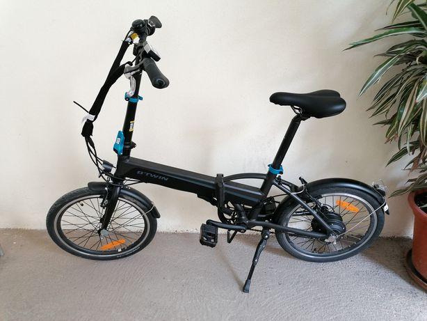 Vendo bicicleta elétrica Tilt 500 decathlon