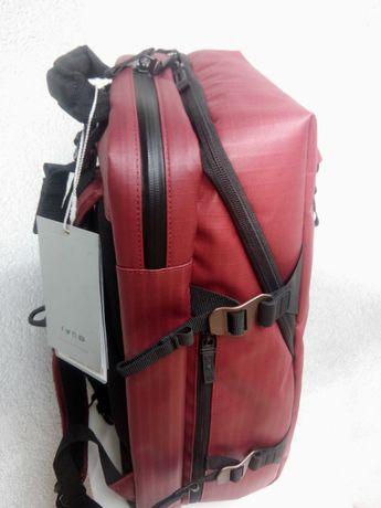 Victorinox Vx Touring Plecak podróżny bordowy Limit Edition