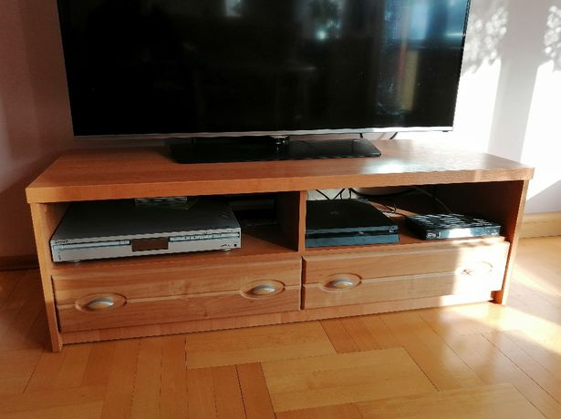 Mebla - stolik pod telewizor