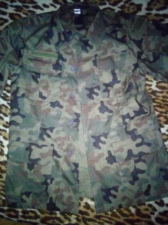 Bluza wojskowa polowa wz. 124 Z/MON 104/178/100