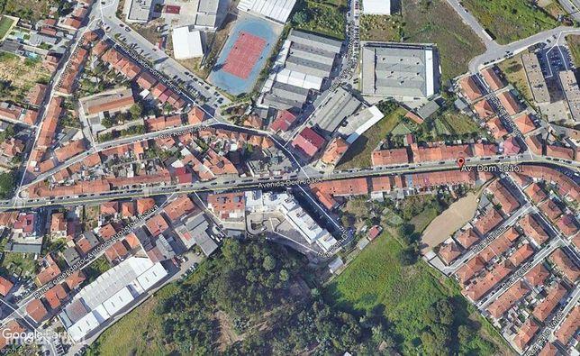 Investidores - Terreno para 12 Frações – Avenida D. João I – Rio Tinto