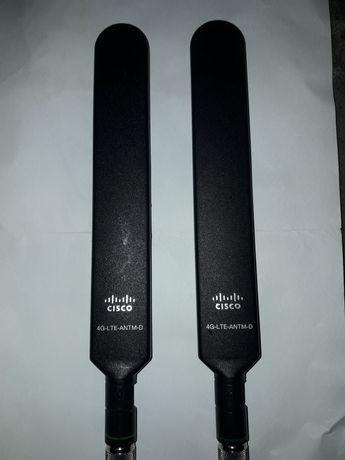Anteny CISCO LTE złącze rp-tnc wewnętrzne