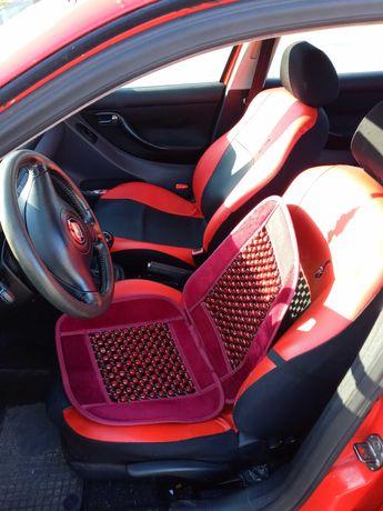 Sprzedam Seat Leon 2003 klimatyzacja  benzyna +gaz
