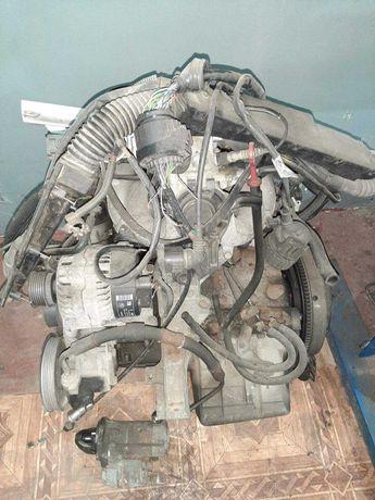 Двигатель BMW E 36