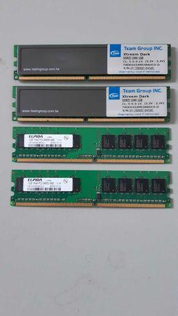 Оперативна пам'ять DDR2 1Gb