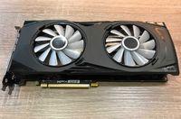 Видеокарта XFX Radeon RX 580 GTR (8Gb/256bit/DDR5) DX 12
