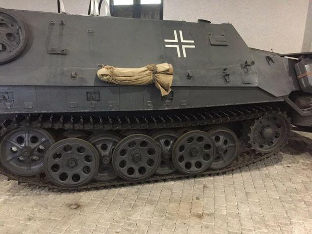 БТР ОТ-810 (Чехословакия)