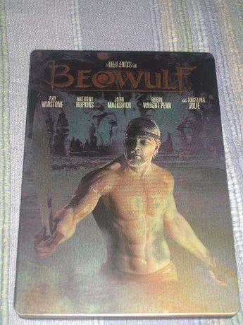 Beowulf - Steelbook DVD