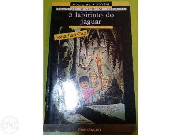 O labirinto o Jaguar