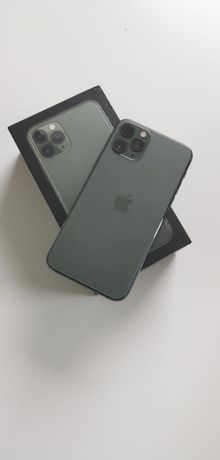 Sprzedam iphone 11 Pro 64GB Midnight Green