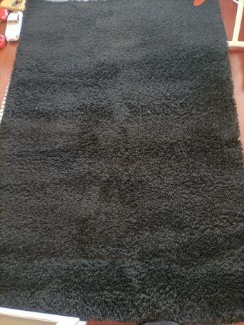 Carpete ikea  medidas nas fotos