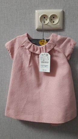 Комплект Zara baby, размер 80, 9-12 мес.