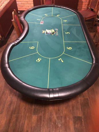Покерный стол подам срочно
