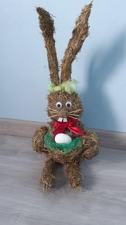 Zajac z siana rekodzielo