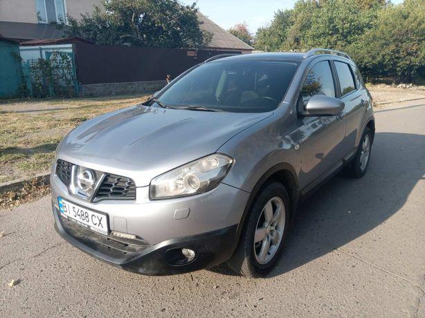 Продам Nissan Qashqai
