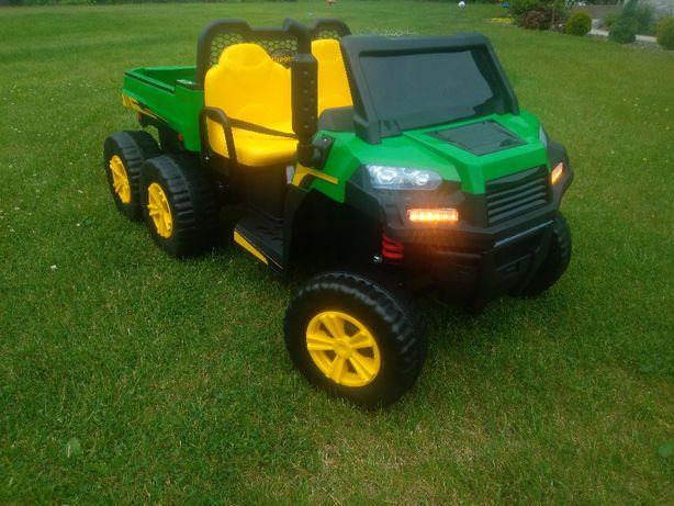 Buggy 4x4 auto autko autka samochodzik samochód akumulator zabawki
