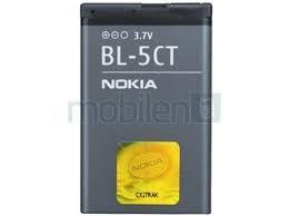 Bateria oryginalna Nokia bl-5ct 5220 C3 C5 C6 6303
