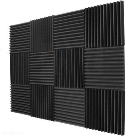 Panele Akustyczne - 12 SZTUK - Aktualne