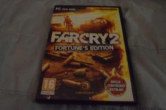 far cry 2 para PC