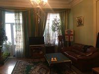 5 комнатная квартира в Центре Парк Шевченко Море