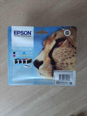 Epson tusz multipack 26, 29xl, T1285, T0715