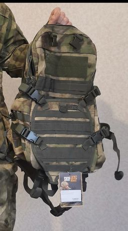 Рюкзак Skif Tac тактический патрульный 35 литров