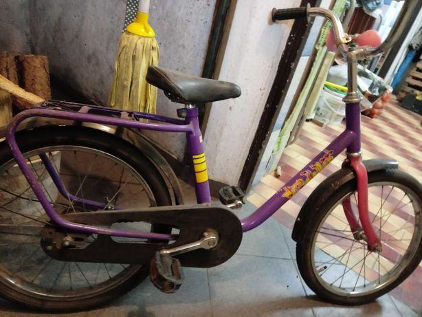 Oddam rowerek dla dziecka
