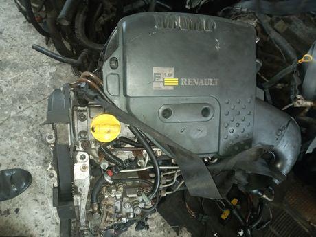 Мотор F 1.9 d Renault Kangoo двигун Рено Кенго двигатель F8T