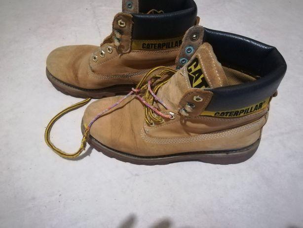 Ботинки Caterpillar Colorado cat 39р. 25.5 см.