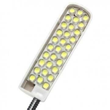 Candeeiro LED para Máquina de Costura ou outros Equipmentos
