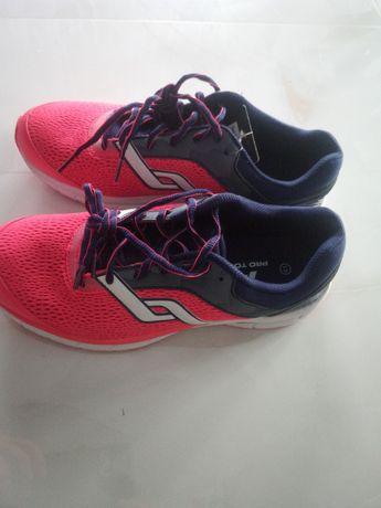 Buty sportowe damskie do biegania