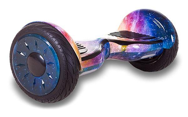 Гироборд 10.5д Hoverbot (Ховербот) гироскутер Космос