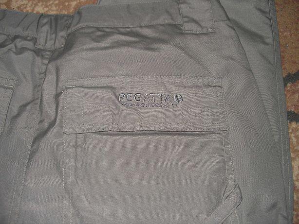 spodnie sportowe ocieplane REGATTA