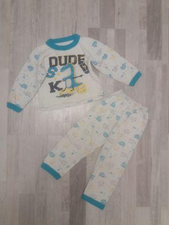 піжама для хлопчика 3 роки / пижама для мальчика 3 года