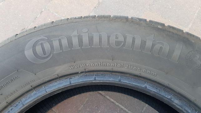 Opona letnia Continental